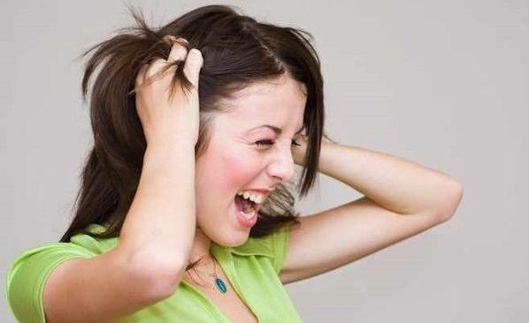 Причины и симптомы ПМС у женщин