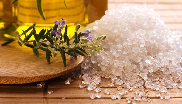 Нетрадиционные методы средства и растения в лечении псориаза