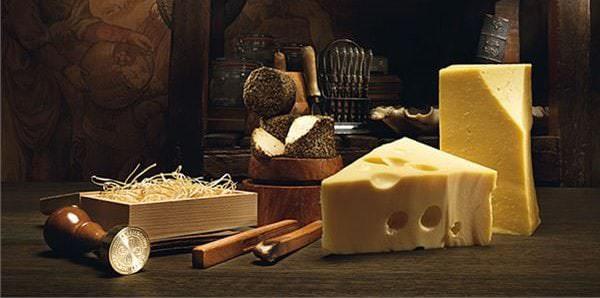 Как выбрать хороший сыр и как хранить