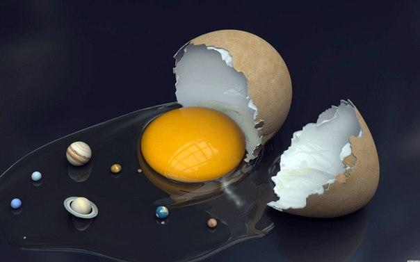 Кальций из яичной скорлупы
