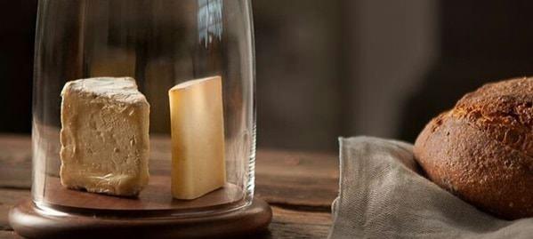 Как выбрать и хранить сыр