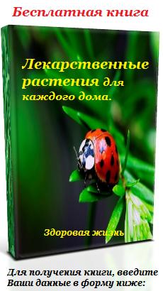 Книга. Лекарственные растения скачать бесплатно